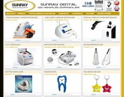 Sunray Dental